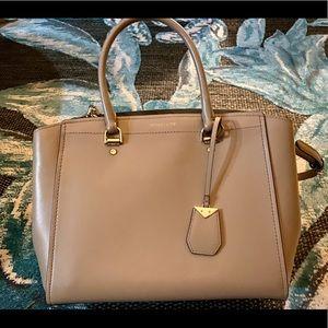 *Like New* Michael Kors Benning satchel